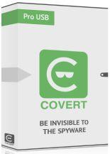 COVERT Pro USB 3.2.1
