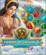 Heroes of Hellas 3: Athens Giveaway