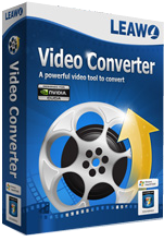 Leawo Video Converter 7.6.0 Giveaway