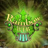 Rainbow Web 3  Giveaway