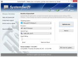 SystemSwift 2  Giveaway