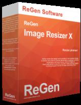 ReGen - Image Resizer X 1.5.0 Giveaway