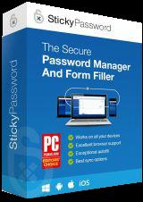 Sticky Password Premium 8.0.6 (Win&Mac) Giveaway