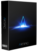 Artipic 2.3.3 Giveaway