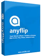 AnyFlip PRO 1.3 (Win&Mac) Giveaway