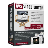 AVS Video Editor Giveaway