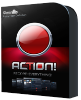 Action! 1.30 Giveaway