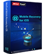 MiniTool Mobile Recovery for iOS 1.1 Giveaway