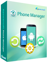 Apowersoft Phone Manager Pro 2.7.1 Giveaway
