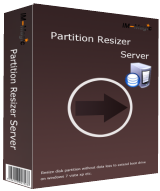 iM-Magic Partition Resizer Server 2.6.3 Giveaway