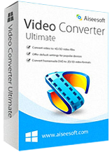 Aiseesoft Video Converter Ultimate 9.0 Giveaway