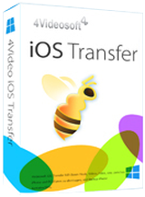 4Videosoft iOS Transfer 8.2 Giveaway