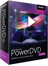 CyberLink PowerDVD 16 Ultra Giveaway