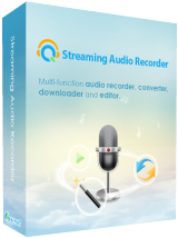 Streaming Audio Recorder 4.0.9 Giveaway