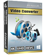 4Videosoft Video Converter 6.0 Giveaway