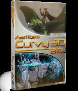 Aartform Curvy3D Giveaway