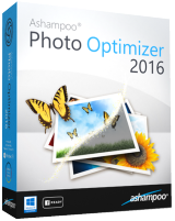 Ashampoo Photo Optimizer 2016 Giveaway