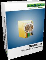 DeskRule 1.2.0 Giveaway