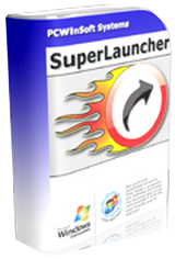 SuperLauncher 1.9.4 Giveaway