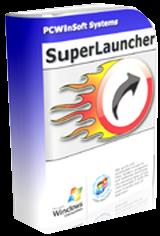 SuperLauncher 1.9.4