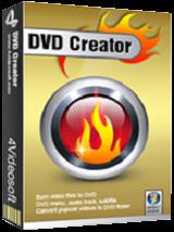 4Videosoft DVD Creator 5.0 Giveaway