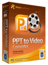 Moyea PPT to Video Converter 2.8.0 Giveaway
