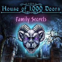 House of 1000 Doors: Family Secrets Giveaway