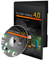 Filter Forge 4 Pro Giveaway