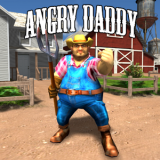 Angry Daddy Giveaway