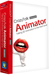 Сrazy Talk Animator 1 Giveaway