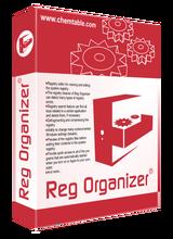 Reg Organizer 7.35