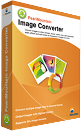 PearlMountain Image Converter 1.2.8 Giveaway