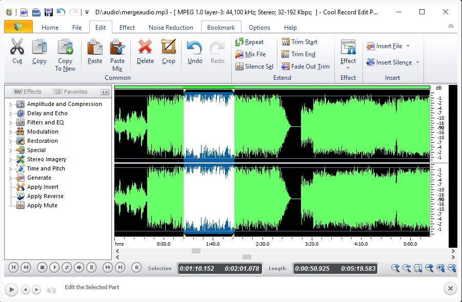 copy editing software