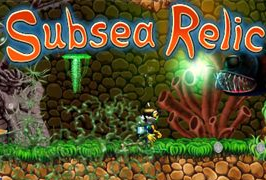 Subsea Relic  Giveaway