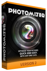 Photomizer 2 Giveaway