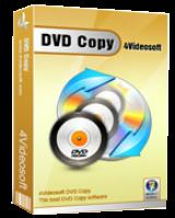 4Videosoft DVD Copy 3.2.28 Giveaway