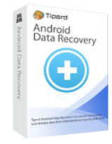 Tipard Android Data Recovery 1.0.8 Giveaway