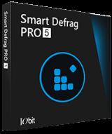 Smart Defrag Pro 5 Giveaway
