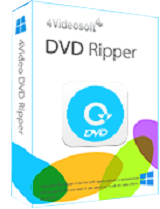 4Videosoft DVD Ripper 5.3.6 Giveaway