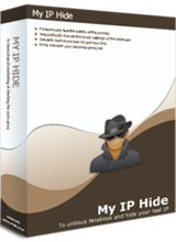 My IP Hide Giveaway