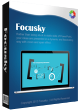 Focusky Pro 2.13 (Win&Mac) Giveaway