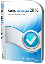 Kerish Doctor 2016 Giveaway