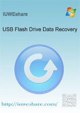 IUWEshare USB Flash Drive Data Recovery 1.1.5 Giveaway