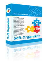 Soft Organizer 5.03 Giveaway