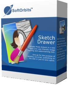 Sketch Drawer 4.0 Giveaway