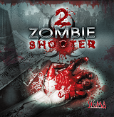 Zombie Shooter 2 Giveaway