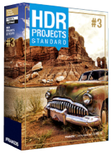 HDR Projects 3 (Win&Mac) Giveaway