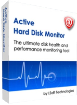 Active@ Hard Disk Monitor Pro 3.1.9 Giveaway