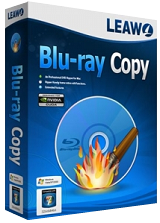 Leawo Blu-ray Copy 7.5.0 Giveaway