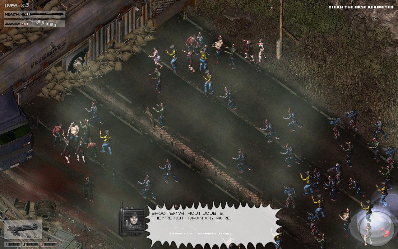 alien shooter 2 reloaded trainer free download